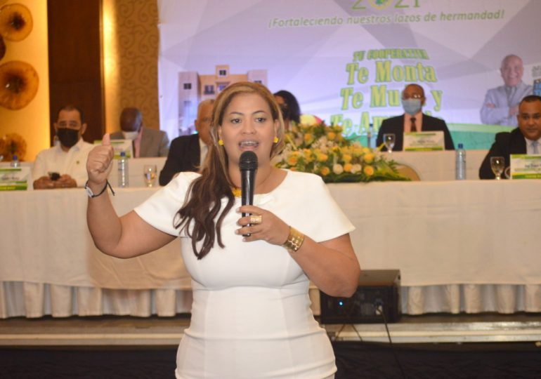 COOPFENATRASAL desarrolla Asamblea General de Delegados 2021