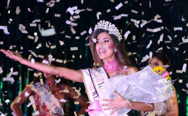 Modelo Arianny Gerez representará a RD en el Miss Teen Grand Universo