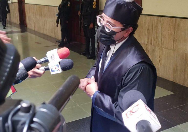 Operación Medusa | Abogado José Martínez Hoepelman, dice que Miguel José Moya no debe estar en ese expediente