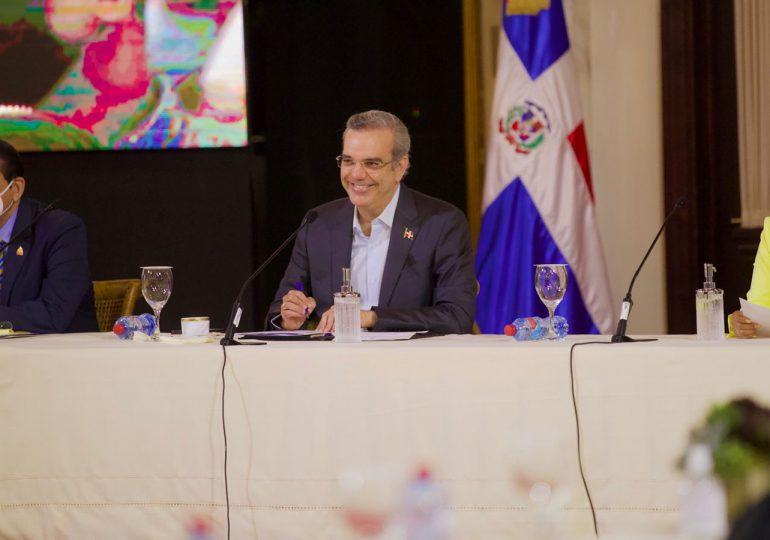 Gobierno dispone obras prioritarias para provincia Duarte