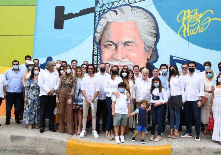 Ayuntamiento de SPM declara 'Hijo Meritorio' al arquitecto Pedro Haché