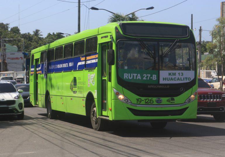 VIDEO   La OMSA anuncia nueva ruta 27-B