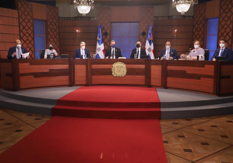 Consejo Nacional de la Magistratura inicia evaluación de postulantes a jueces del TSE