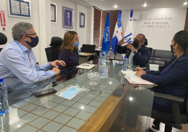 Marte Piantini enfatiza que no permitirá maltrato a pasajeros dominicanos