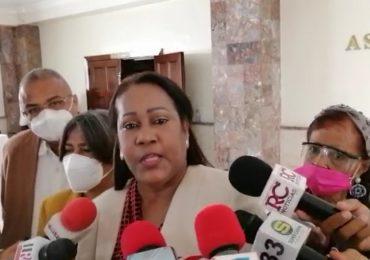 VIDEO   Presidenta de ADP pondera aprobación de proyecto de ley de eliminar reinscripción en colegios privados