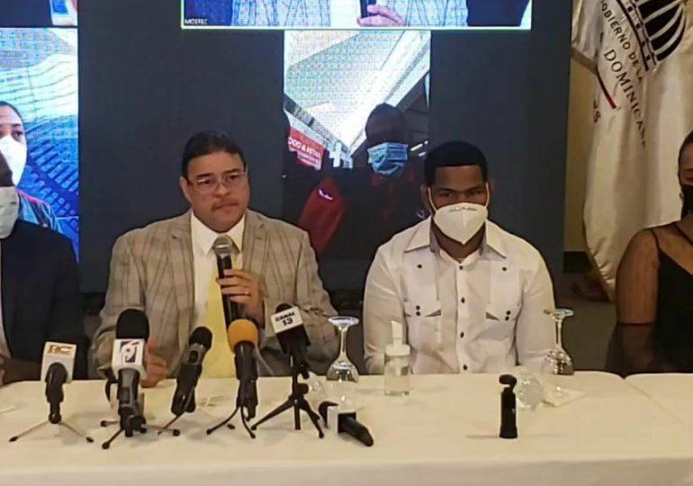 VIDEO | Gobierno entregará12 millones de pesos a atletas ganen oro en Juegos Olímpicos de Tokio