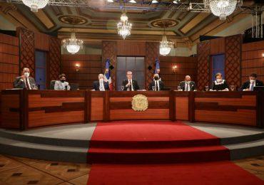 CNM realiza penúltima evaluación de postulantes a jueces del Tribunal Superior Electoral