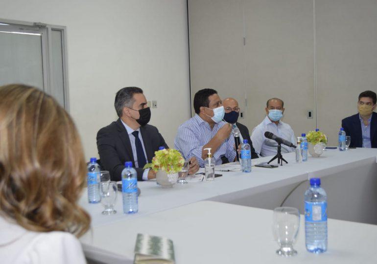 Industrias textiles del Cibao reiteran solicitud al Gobierno de priorizar sector