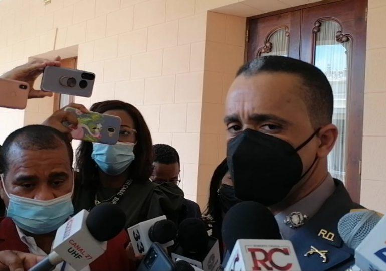 Policía Nacional necesita 240 destacamentos más, dice gobierno