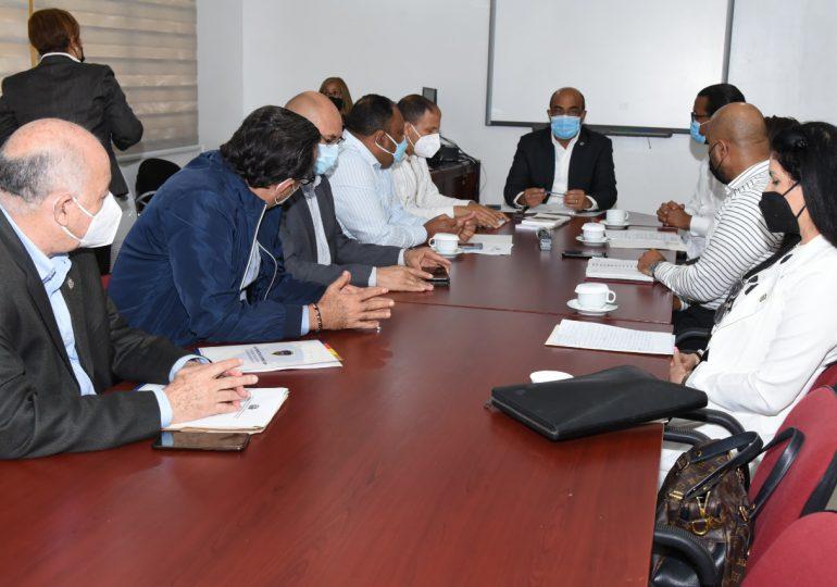 Diputados rendirán informe favorable a proyecto designa con el nombre Fredy Beras Goico a avenida Hípica