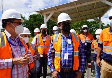 INDRHI afronta necesidades de riego en provincia Sánchez Ramírez