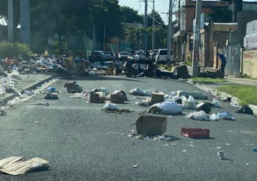 Bolívar Valera solicita a Abinader declarar a SDE en estado de emergencia