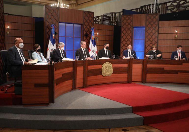 CNM realiza la última vista pública para escoger jueces del TSE