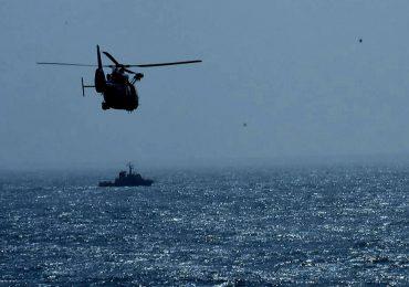 Armada realiza dos operativos de búsqueda y rescate en Samaná y Puerto Plata