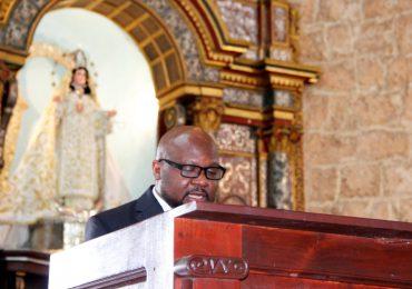 Durante misa en memoria del presidente Jovenel Moïse reclaman que su muerte no quede impune