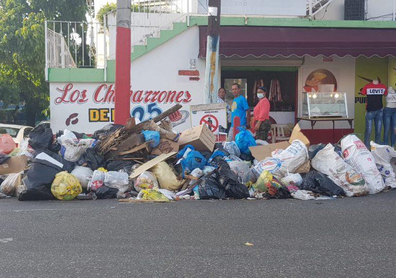Los factores que influyen en el problema de la basura en Santo Domingo Este