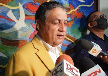 PLD decidirá mañana vocería en la Cámara de Diputados; Gustavo Sánchez es favorito