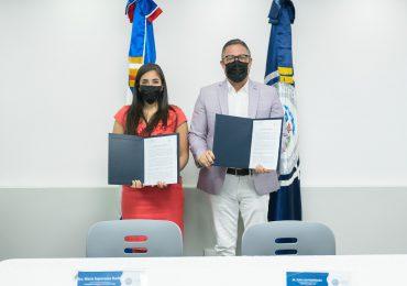 """Autoridad Portuaria y Fundación """"Yo también puedo"""" acuerdan inclusión laboral para personas con discapacidad"""
