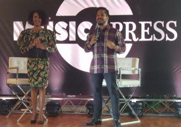 Video   MúsicaPress TV celebra su cuarto aniversario