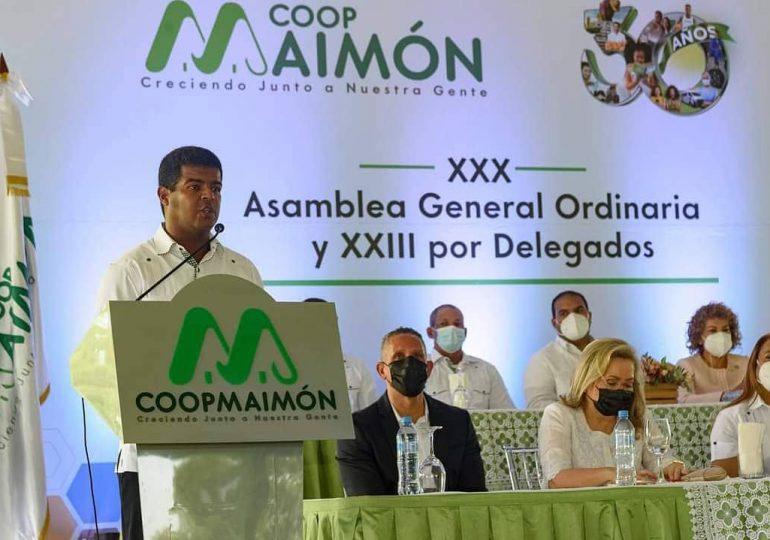 COOPMAIMÓN celebra asamblea general y por delegados