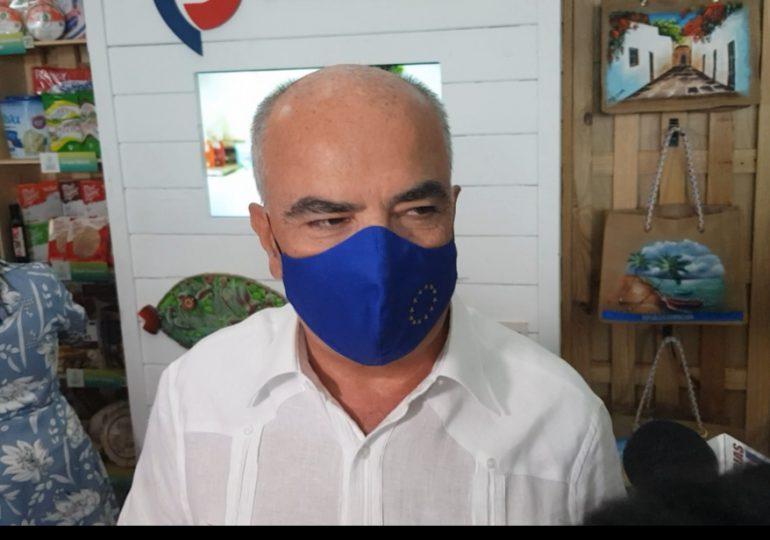 Embajador de la Unión Europea afirma corrupción afecta clima de inversión extranjera en RD