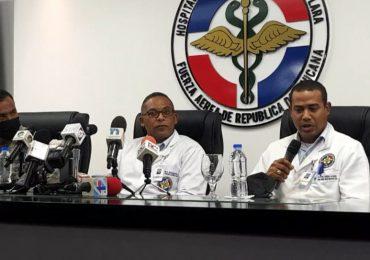Médicos dicen es remota posibilidad chino en hospital Ramón de Lara tenga viruela del mono; esperan resultados