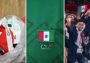 Los cinco escándalos de la delegación mexicana a mitad de los Juegos Olímpicos de Tokio 2020
