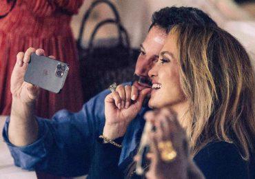 "Fiesta y besos al ritmo de ""Jenny from the block"": así celebró su cumpleaños Jennifer Lopez con Ben Affleck"