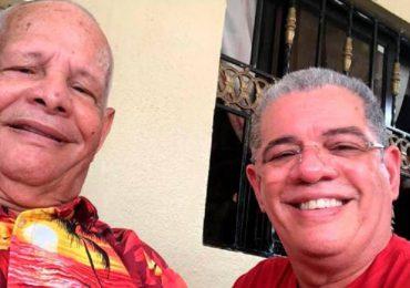 Fuerza del Pueblo expresa pesar por muerte del padre de Carlos Amarante Baret