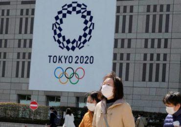 Juegos Olímpicos de Tokio no tendrán público en las gradas por alza de casos de covid