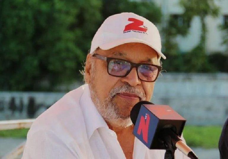 Cultura PLD lamenta fallecimiento locutor y radiodifusor Willy Rodríguez
