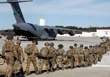 Estados Unidos y la ONU se niegan a enviar tropas a Haití