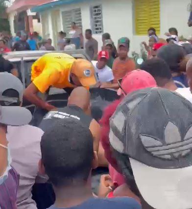 Mató a seis personas en Higüey y es abatido por policías