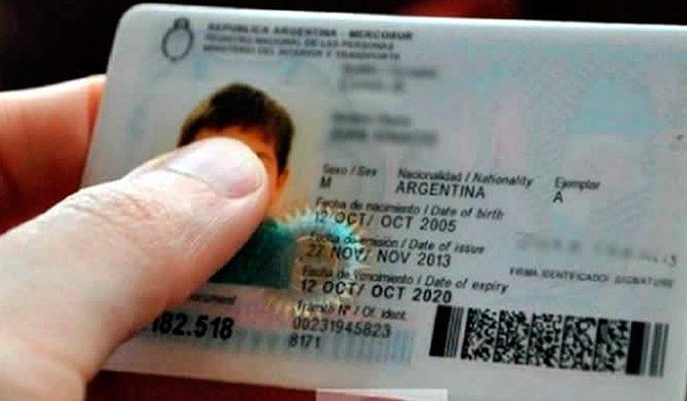 Argentina habilita registro de identidades no binarias en documentos de identidad