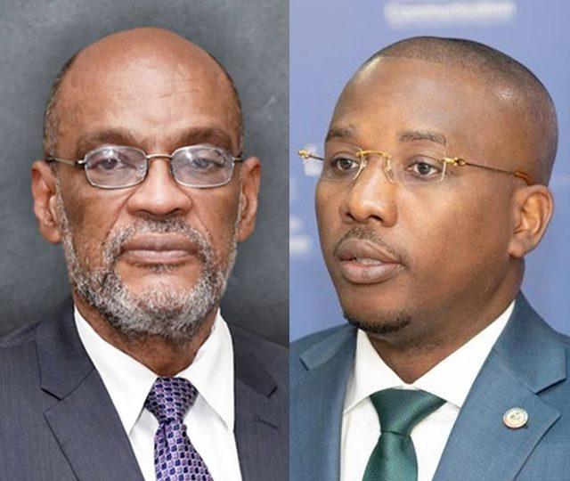 En Haití se instalará nuevo gobierno del primer ministro Ariel Henry y el ministro de Asuntos Exteriores Claude Joseph