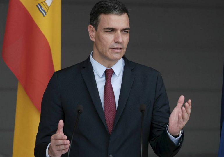 Así queda el Gobierno de España tras la remodelación de Pedro Sánchez