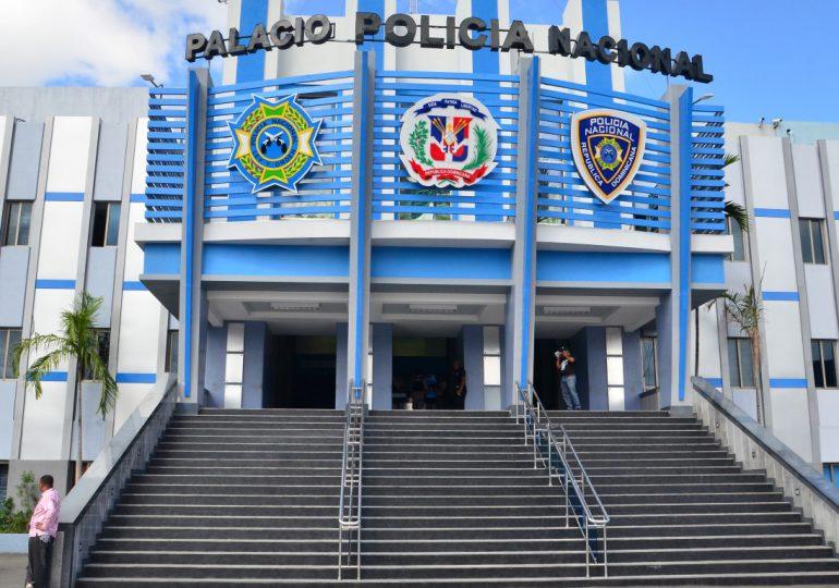 Policía Nacional afirma comenzó a pagar incentivos a agentes que no lo recibían