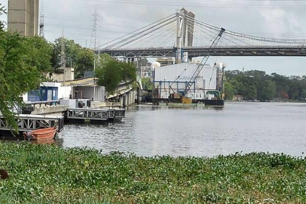 Procuraduría del Medio Ambiente realiza allanamiento en las barcazas Estrella de Mar ll y Estrella de Mar lll