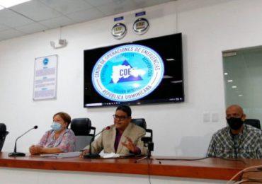 COE levanta restricción para embarcaciones en la costa Caribeña
