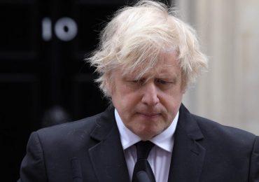 """Boris Johnson """"conmocionado"""" por asesinato de presidente haitiano"""