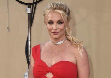 Britney Spears pide a la justicia el fin de la tutela de su padre