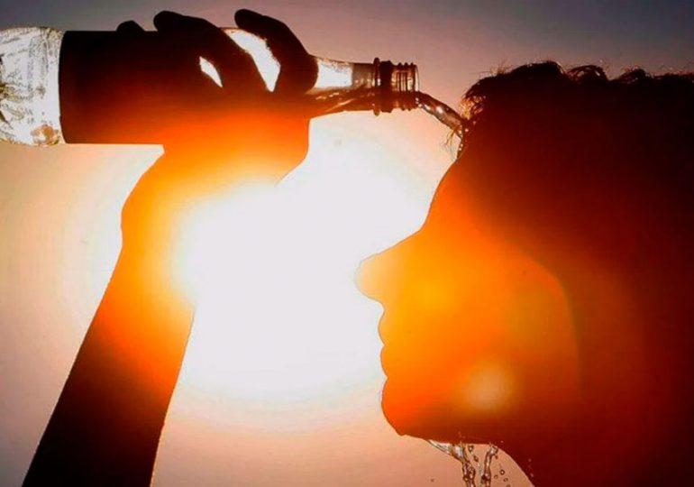 Meteorología prevé temperaturas cálidas este viernes
