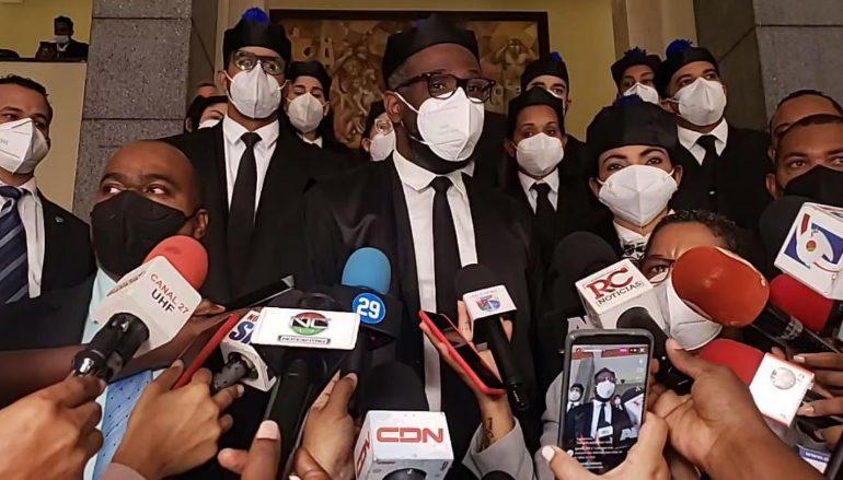 """MP dice que """"sin prisa, pero sin pausa"""" someterán a la justicia a todo el que cometa acto de corrupción"""