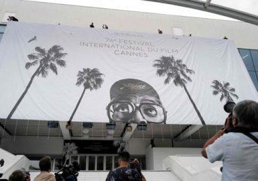"El Festival de Cannes llama al orden: ""La mascarilla es obligatoria"""