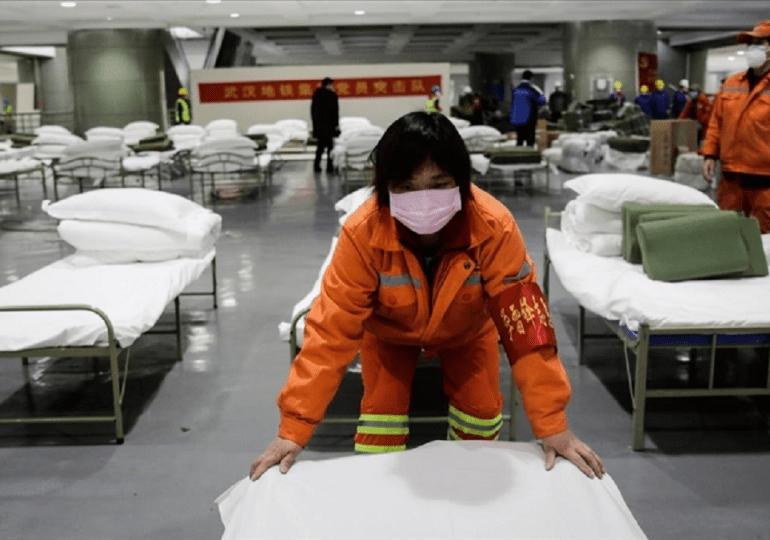 Variante delta del covid-19 obliga a endurecer las restricciones en China