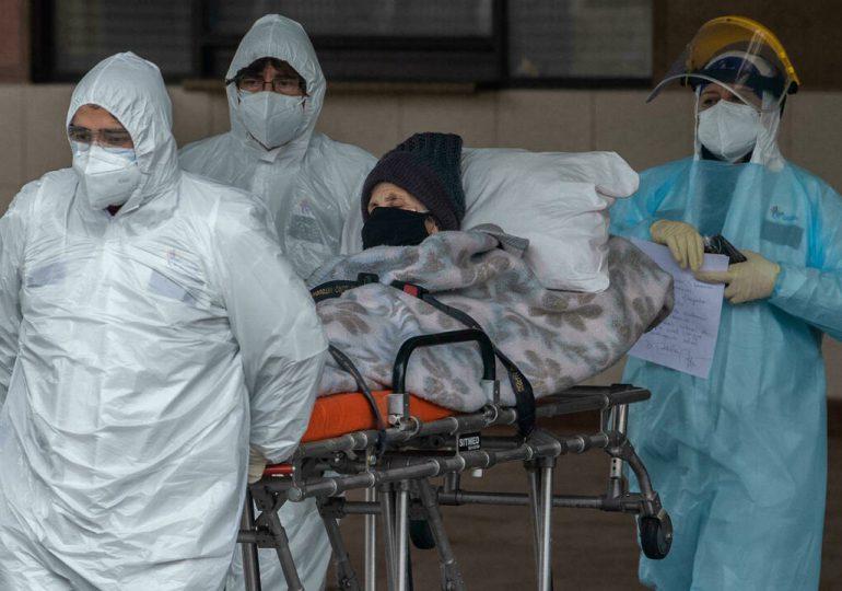 Coronavirus RD   MPS reporta 316 contagios y ocho defunciones