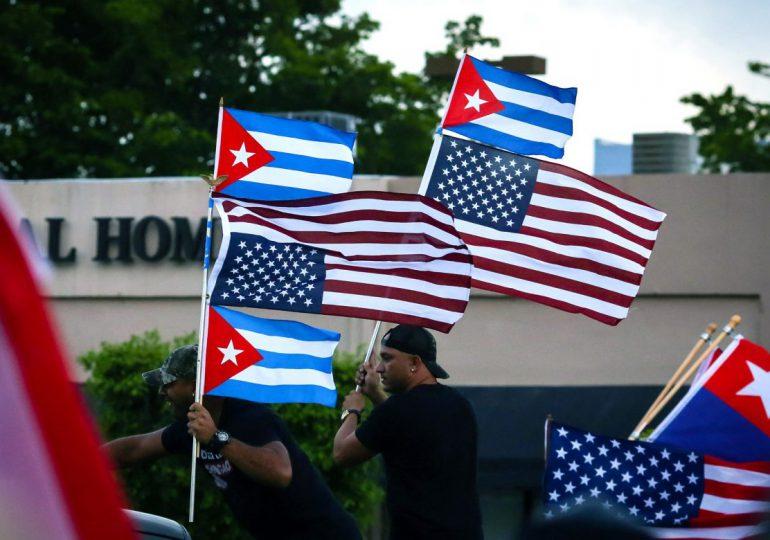 EEUU evalúa expandir personal de su embajada en Cuba y permitir remesas