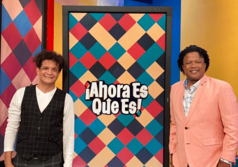 """Aquiles Correa se suma al elenco de """"Ahora es que es"""" en Puerto Rico"""
