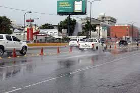 COE emite alerta verde para cinco provincias por lluvias