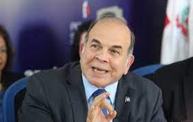 Pelegrín Castillo asegura en RD tenemos sistemas y estructuras de corrupción